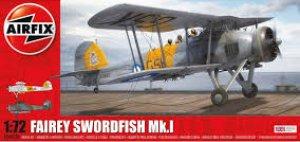 Fairey Swordfish Mk.I  (Vista 1)