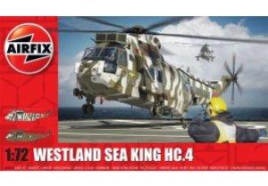 Westland Sea King HC.4  (Vista 1)