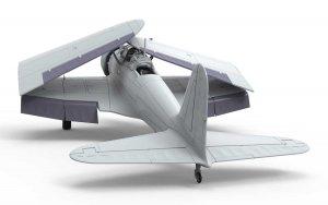Nakajima B5N1 Kate  (Vista 2)