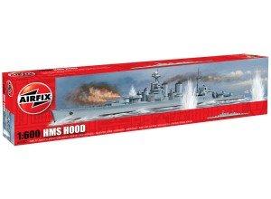 HMS Hood  (Vista 1)