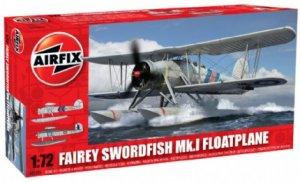 Fairey Swordfish Mk.1 Floatplane  (Vista 1)