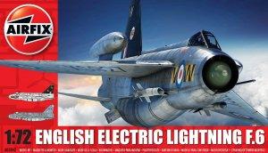 English Electric Lightning F6  (Vista 1)