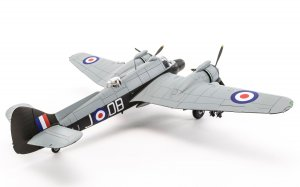 Bristol Beaufighter Mk.X