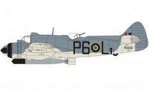 Bristol Beaufighter Mk.X  (Vista 5)