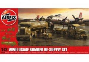 USAAF 8ª Fuerza Aérea Bombardero de reab  (Vista 1)