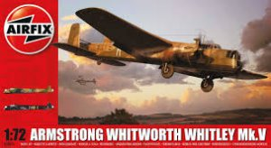 Armstrong Whitworth Whitley Mk.V  (Vista 1)