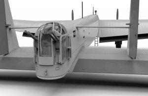 Armstrong Whitworth Whitley Mk.V  (Vista 3)