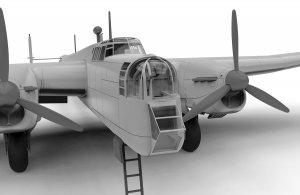 Armstrong Whitworth Whitley Mk.V  (Vista 5)