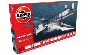 Armstrong Whitworth Whitley Mk.VII  (Vista 1)
