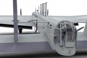 Armstrong Whitworth Whitley Mk.VII  (Vista 5)