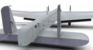 Armstrong Whitworth Whitley Mk.VII  (Vista 6)
