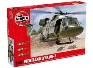 Westland Lynx Army AH-7  (Vista 1)