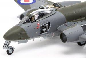 Gloster Meteor F8  (Vista 5)