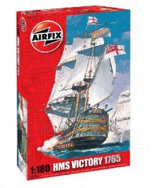 HMS Victory Nelson  (Vista 1)