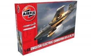 English Electric Canberra B2/B20  (Vista 1)
