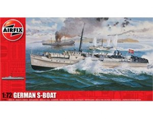 German e Boat