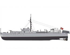 German e Boat  (Vista 2)