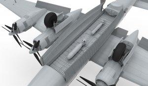Avro Shackleton MR2  (Vista 3)
