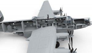 Avro Shackleton MR2  (Vista 4)