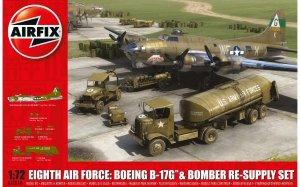 Eighth Air Force: Boeing B-17G™ & Bomber  (Vista 1)