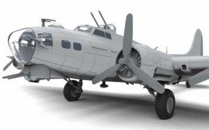 Eighth Air Force: Boeing B-17G™ & Bomber  (Vista 5)