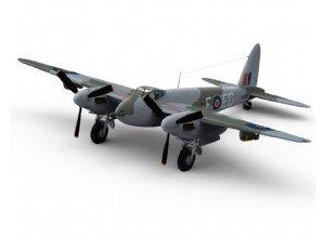 De Havilland Mosquito NFII/FBV  (Vista 2)