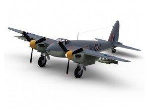 De Havilland Mosquito NFII/FBV  (Vista 3)