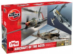 Aircraft of the Aces Gift Se  (Vista 1)