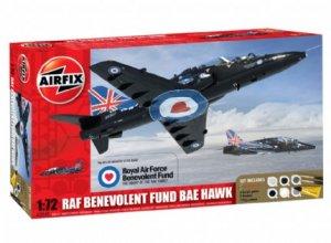 RAF Benevolent Fund Hawk Gift Set  (Vista 1)