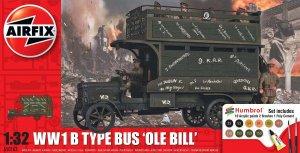 Old Bill Bus  (Vista 1)
