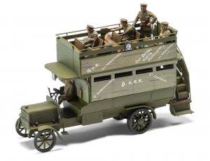 Old Bill Bus  (Vista 2)