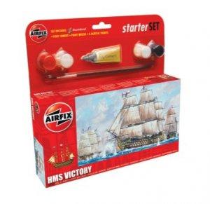 HMS Victory Starter Set  (Vista 1)
