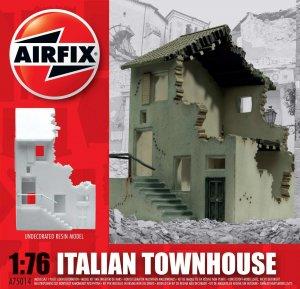 Italian Townhouse  (Vista 1)
