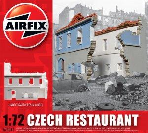 Czech Restaurant  (Vista 1)