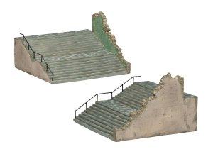 European City Steps  (Vista 3)