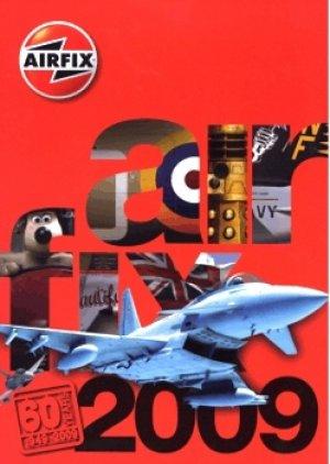 Catalogo Airfix 2009  (Vista 1)