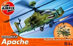 Boeing apache  (Vista 1)