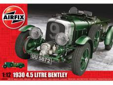 Bentley 4.5 litros 1930  - Ref.: AIRF-20440