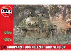 JagdPanzer 38 tonne Hetzer Early Version - Ref.: AIRF-A1355