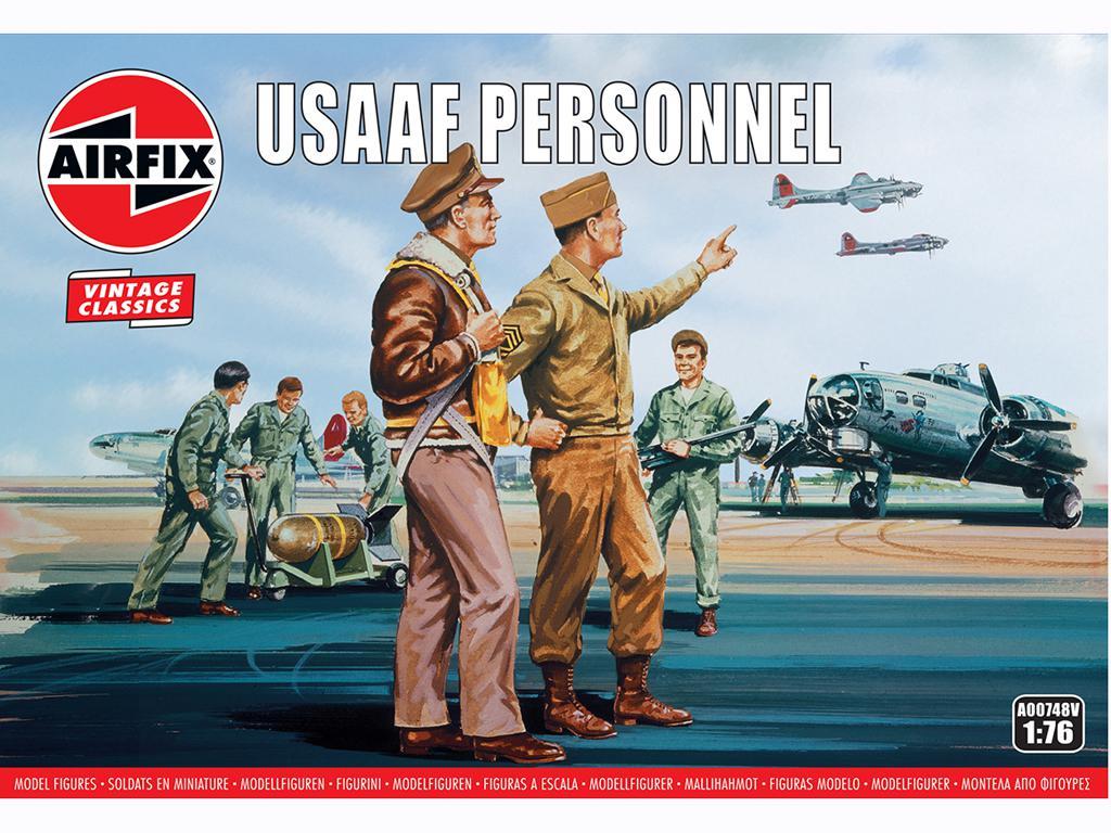 Personal USAAF (Vista 1)
