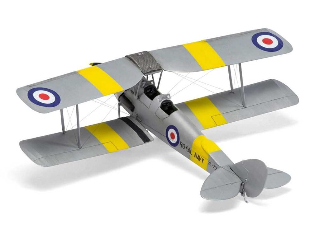 De Havilland Tiger Moth (Vista 2)