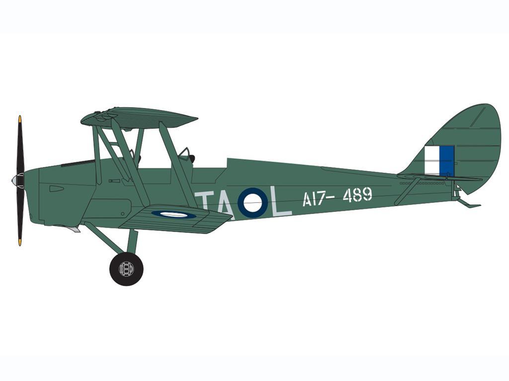 De Havilland Tiger Moth (Vista 3)