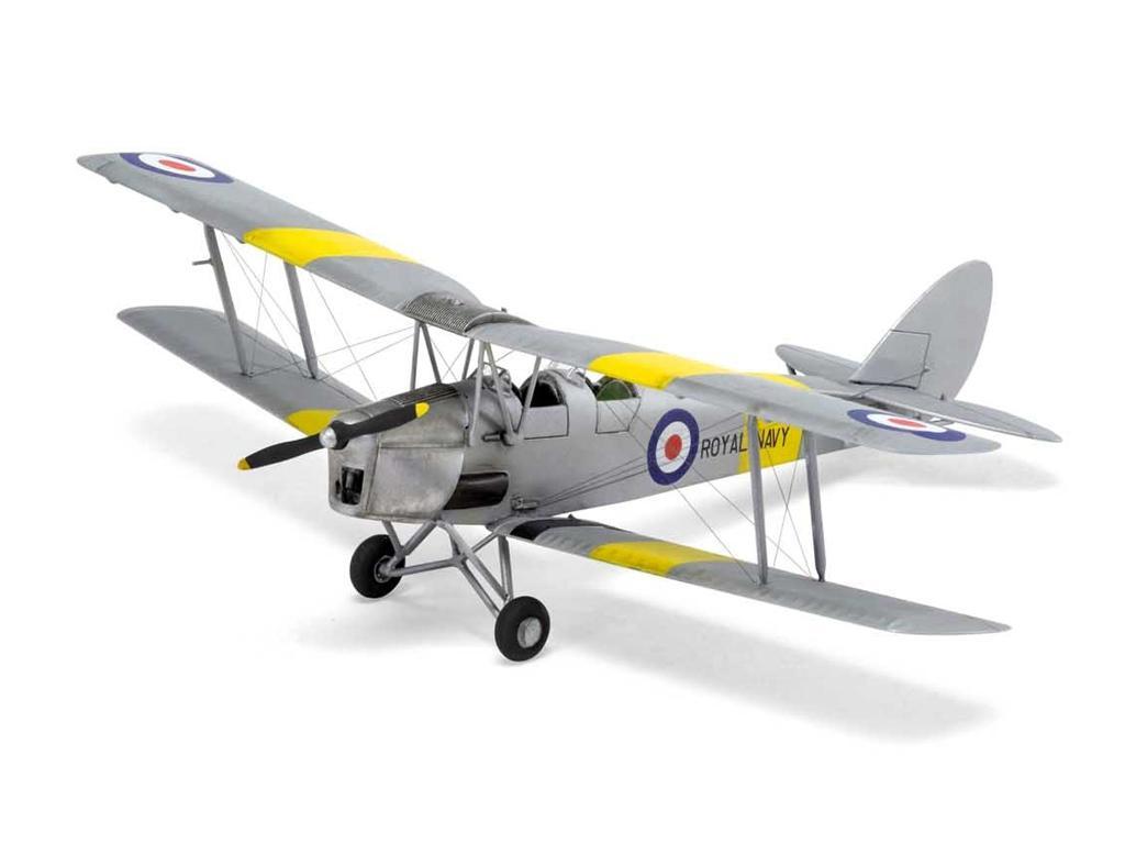 De Havilland Tiger Moth (Vista 5)