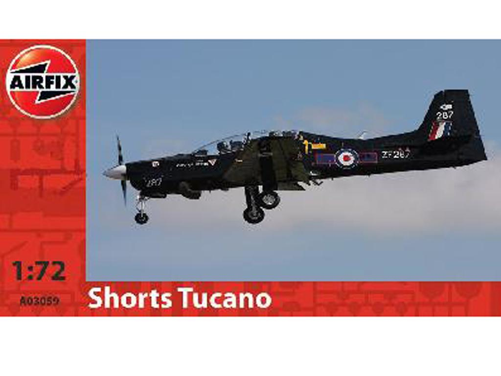 Shorts Tucano  (Vista 1)