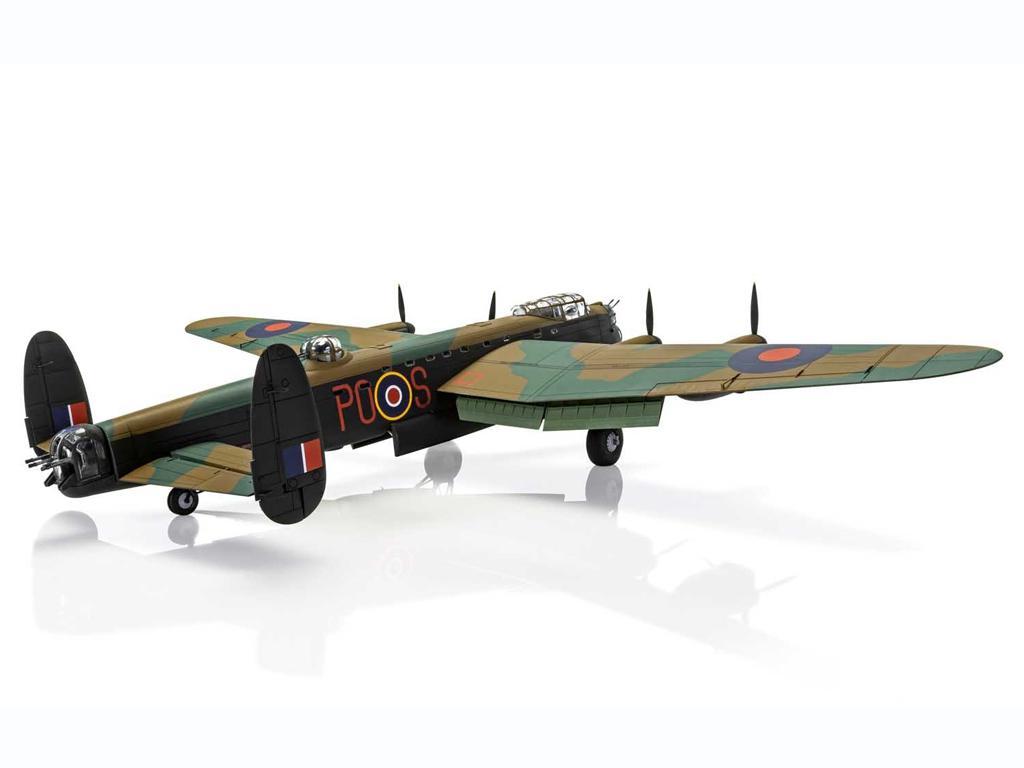 Avro Lancaster B.III (Vista 2)