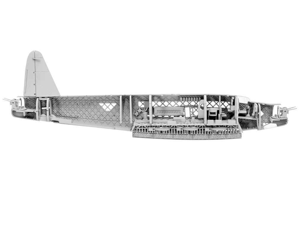 Vickers Wellington Mk.IA/C (Vista 10)