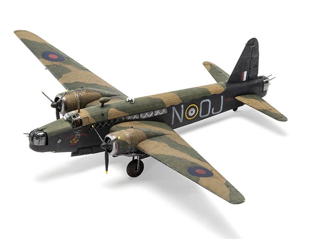 Vickers Wellington Mk.IA/C (Vista 2)