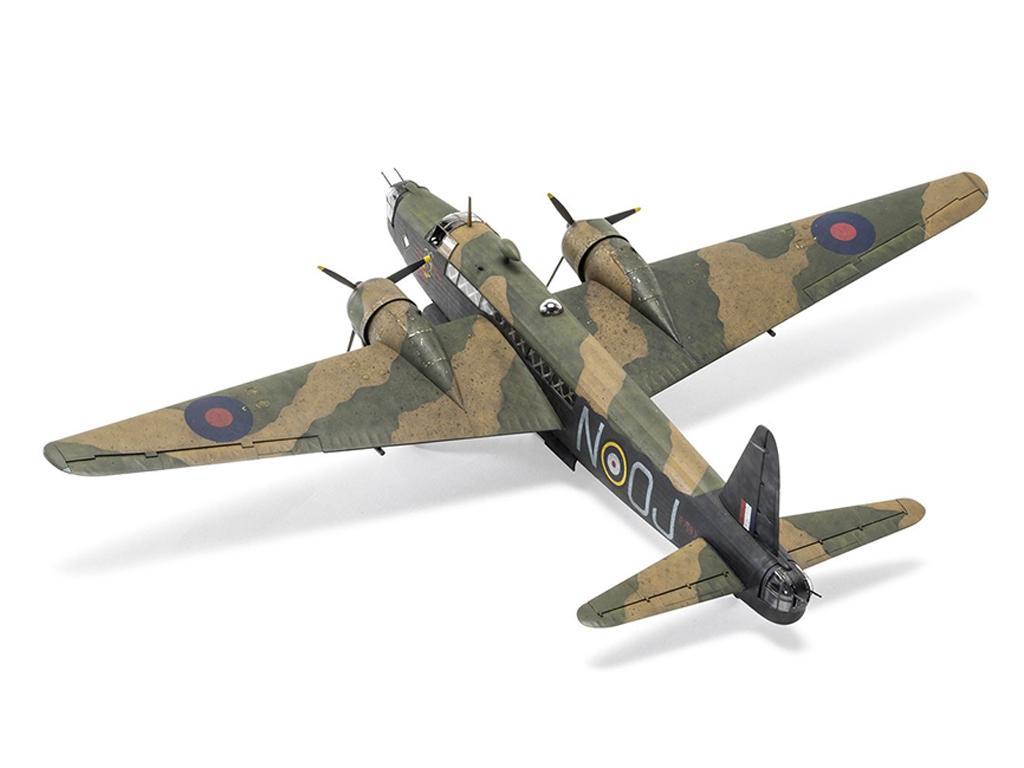 Vickers Wellington Mk.IA/C (Vista 3)