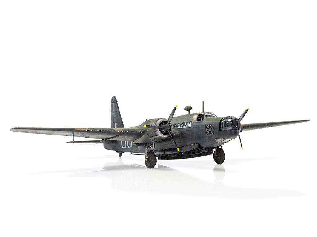 Vickers Wellington Mk.IA/C (Vista 5)