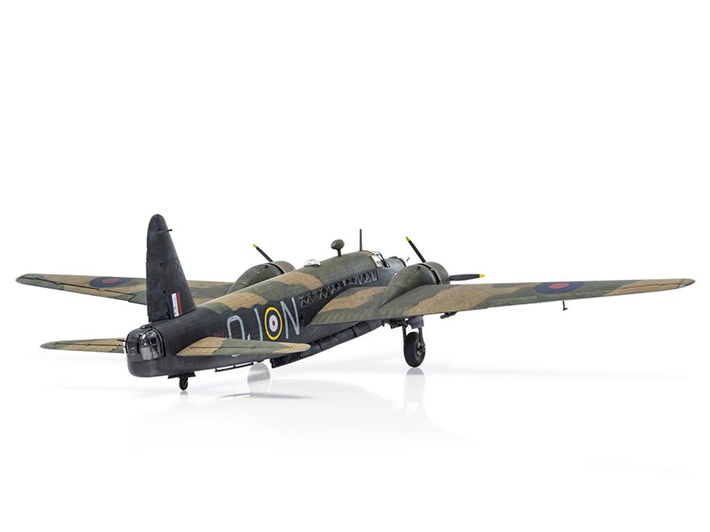 Vickers Wellington Mk.IA/C (Vista 6)